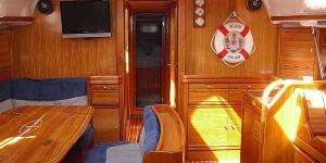 Wir sind Spezialisten im Yachtausbau und Schiffsinnenausbau!