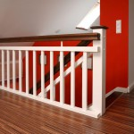 Hier zeigen wir Ihnen eine Holztreppe, die wir in Warsingsfehn (Ostfriesland) für einen Kunden erstellt haben.