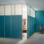 Der begehbare Kleiderschrank oder das Ankleidezimmer - die Möglichkeiten für Ihr Schlafzimmer besprechen wir gerne mit Ihnen.