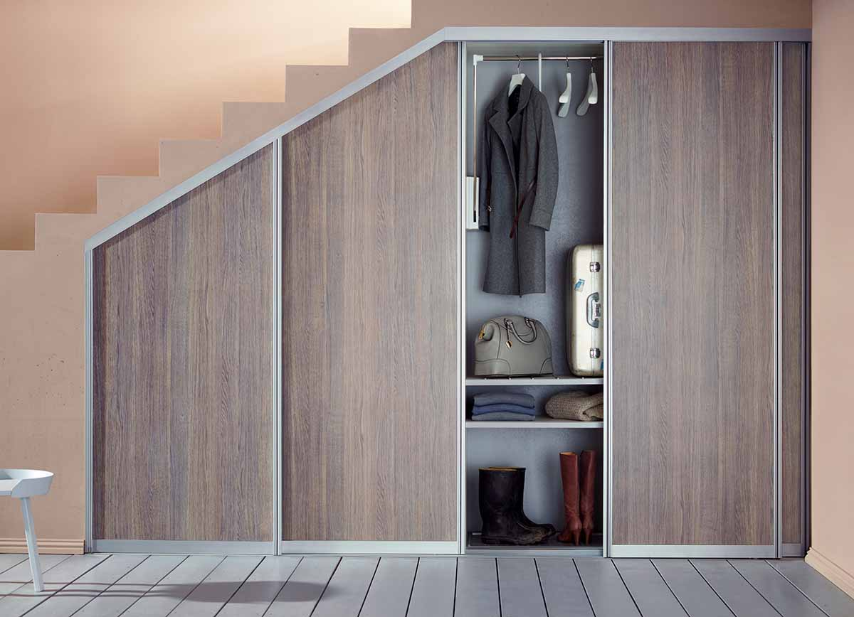 M belmanufaktur archive for Garderobe treppe