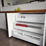 Ob Schrank, Kommode oder Sideboard - wir zeigen Ihnen gerne auch Ihre individuellen Möbel vom Tischler.